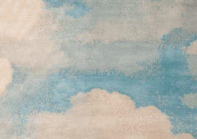 Tibeter Cloud  250 x 300 cm