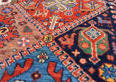 Arabaf Miri 147 x 238 cm