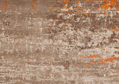 Tibeter Artwork  250 x 300 cm
