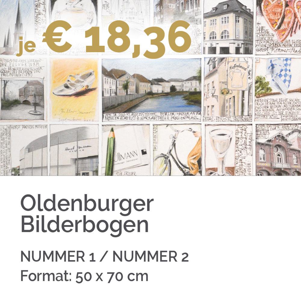 Oldenburger Bilderbögen