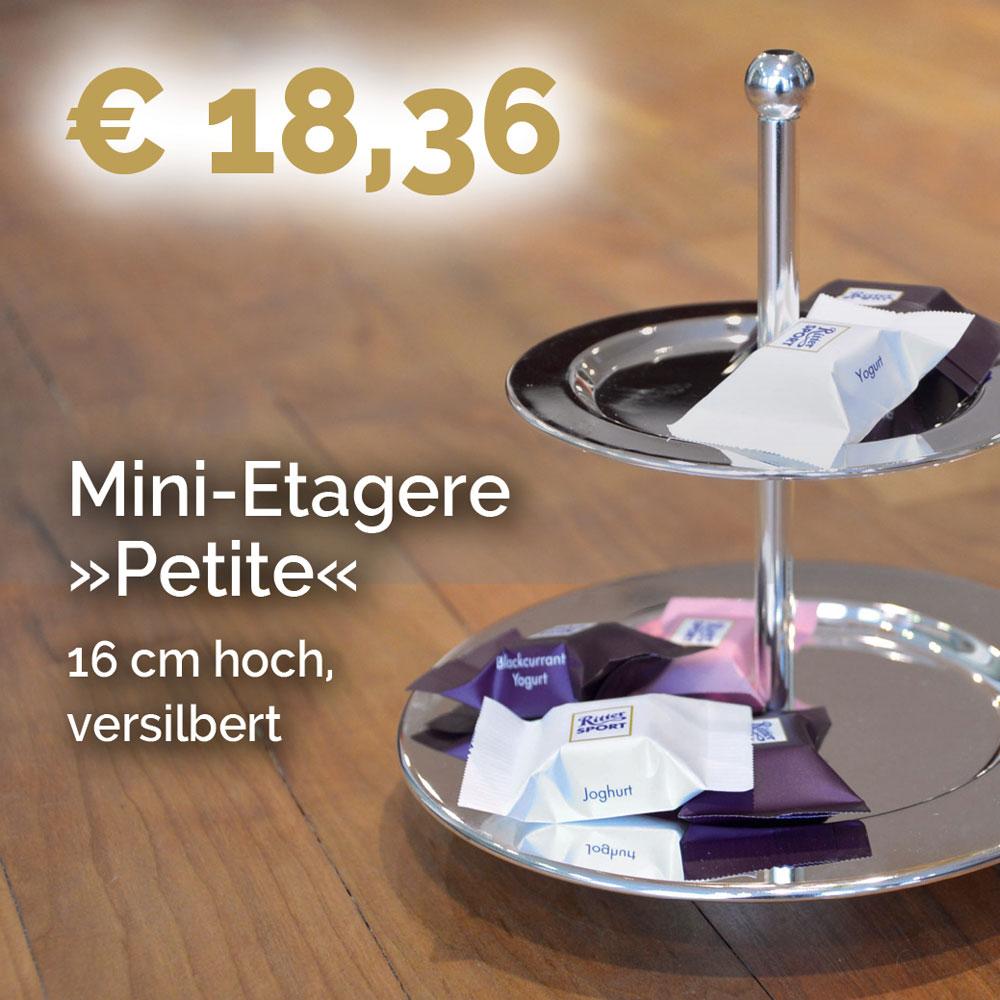Mini-Etagere Petite