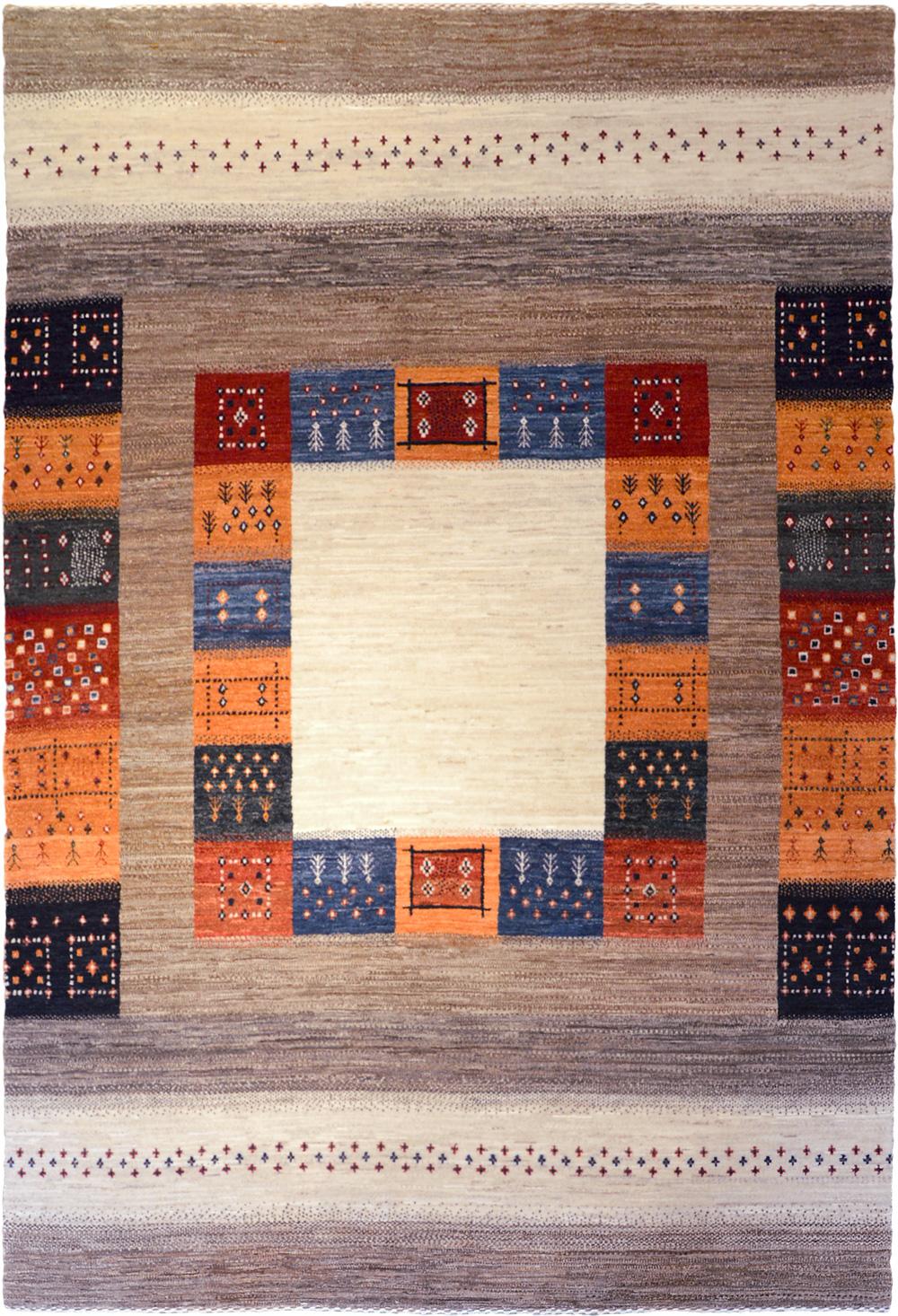 Neue Teppiche der Natural ArtKollektion  Einrichtungen